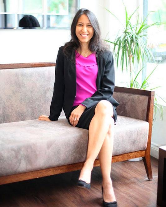 Dr. Chaw-Su Kyi