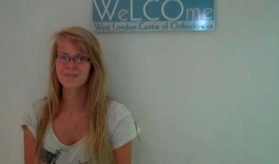 Watch Video Testimonials: Patient 31