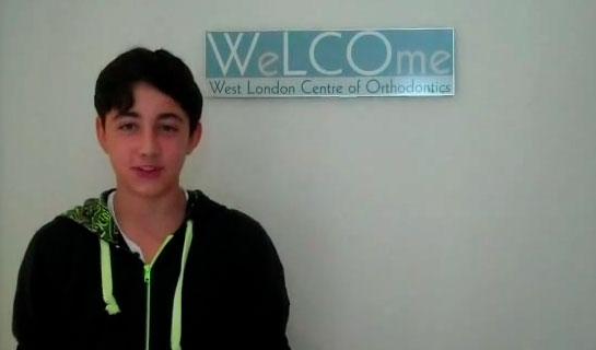 Watch Video Testimonials: Patient 33