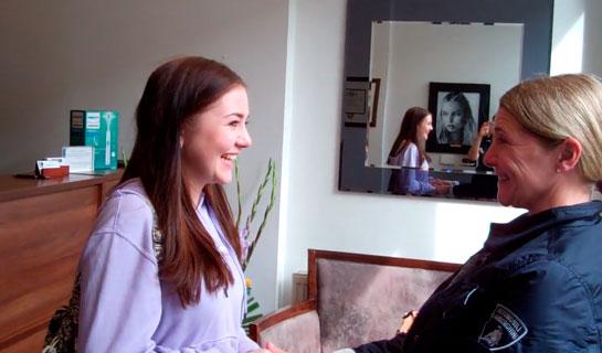 Watch Video Testimonials: Patient 16