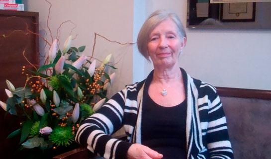 Watch Video Testimonials: Patient 13