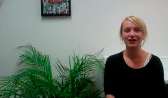 Watch Video Testimonials: Patient 27