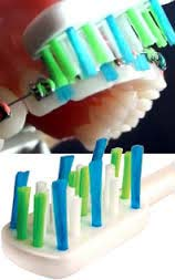 Manual toothbrush