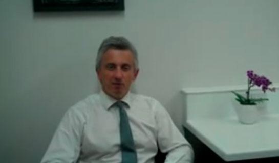 Watch Video Testimonials: Patient 28